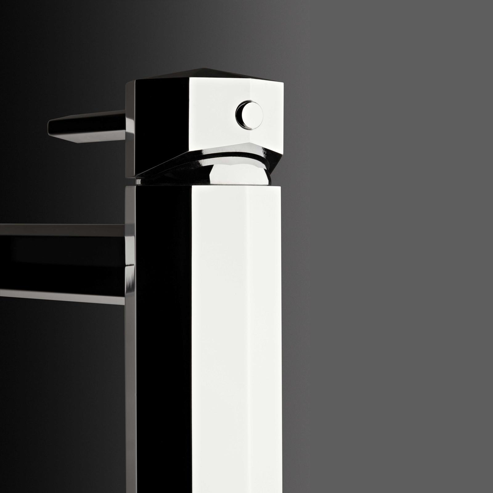 High-quality single lever tap Gustave - Chrome - ambience 1