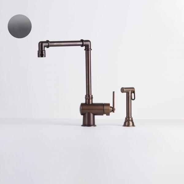 High-quality mixer tap Queen - rc948136