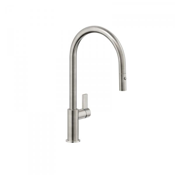 High-quality mixer tap Queen - rc96137do065