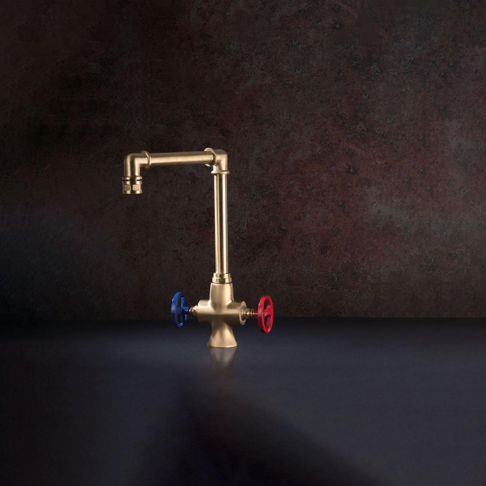 High-quality mixer tap Queen - rc941091
