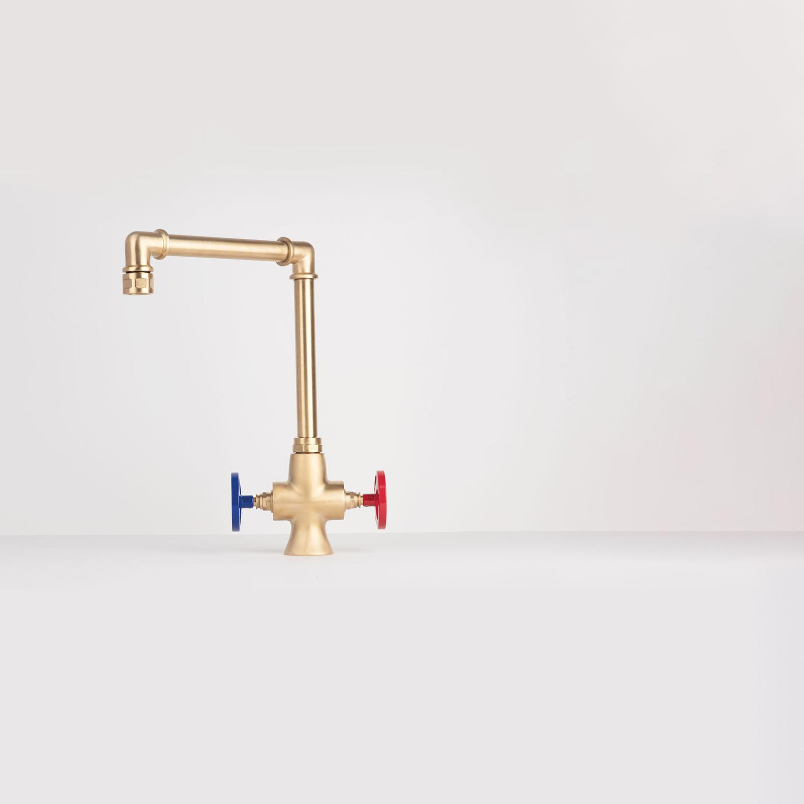 High-quality mixer tap Queen - rc941091 - 2