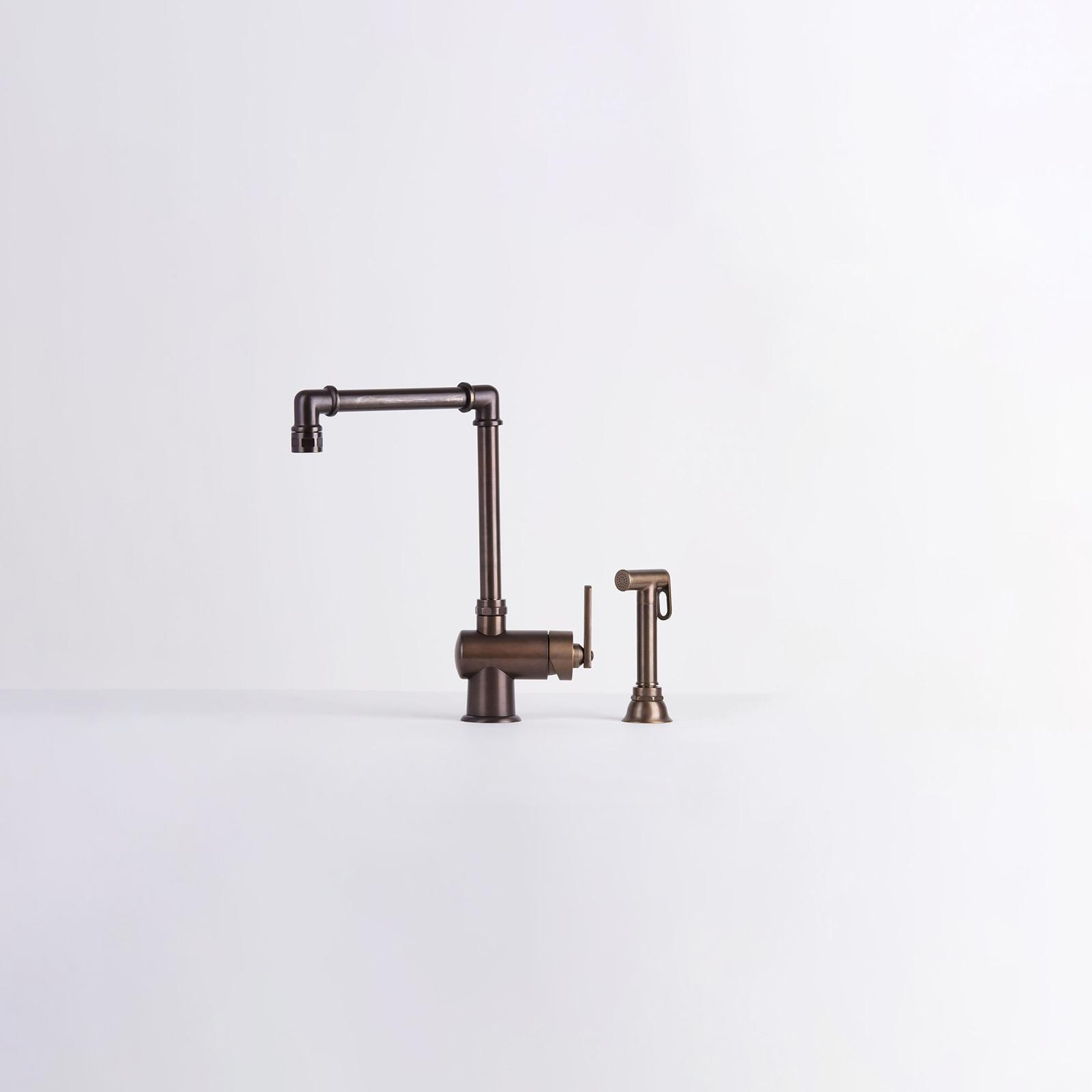 High-quality mixer tap Queen - rc948084