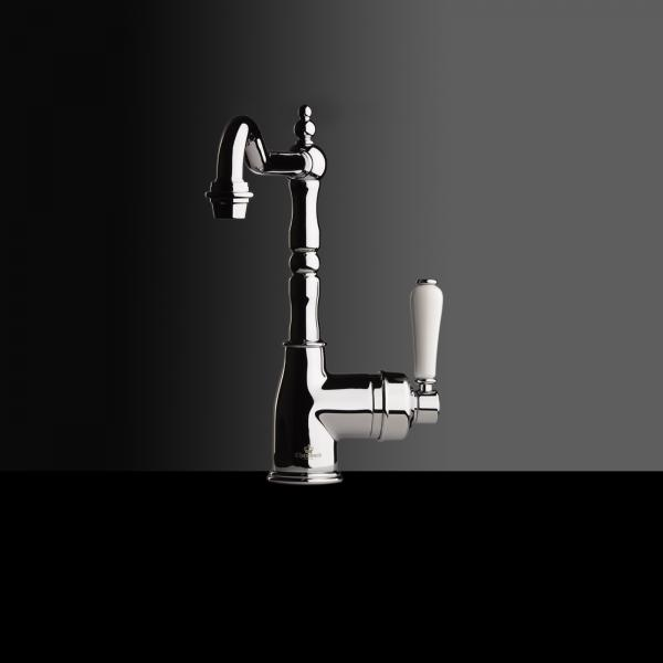 High-quality single lever tap Charlotte - Chrome