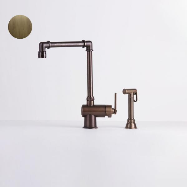 High-quality mixer tap Queen - rc948082